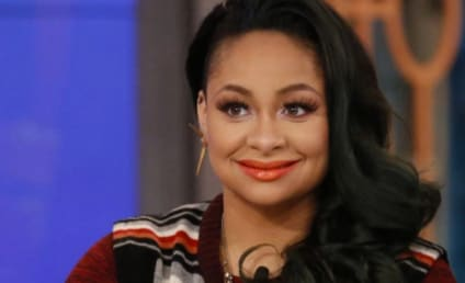 Raven-Symone: Will She Be Replaced on The View?