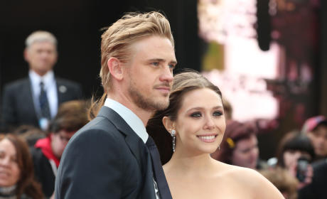 Elizabeth Olsen and Boyd Holbrook End Engagement