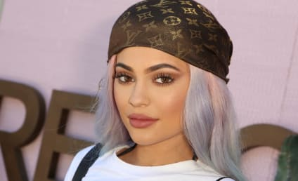 Kylie Jenner: Quitting Keeping Up with the Kardashians Over Blac Chyna Contract?!