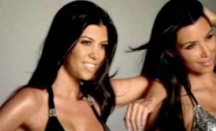Keeping Up with the Kardashians Preview: Nice Vagina, Khloe!