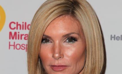 Eden Sassoon Joins The Real Housewives of Beverly Hills!