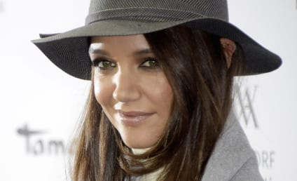 Katie Holmes Books Return to Television: Where is She Headed?