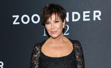 "Kris Jenner Has ""Epic Meltdown"" Over Rob Kardashian's Refusal to Get a Prenup"