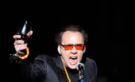 Nicolas Cage and Vince Neil: Our Drunk Bro Fight Was Real!