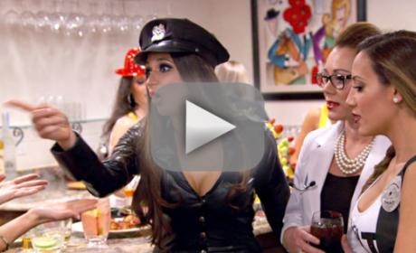 The Real Housewives of New Jersey Season 6 Episode 5: The Boys' Turn to Brawl