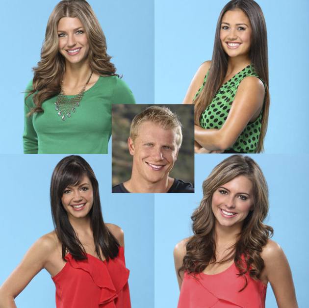 Sean Lowe, Final Four Women