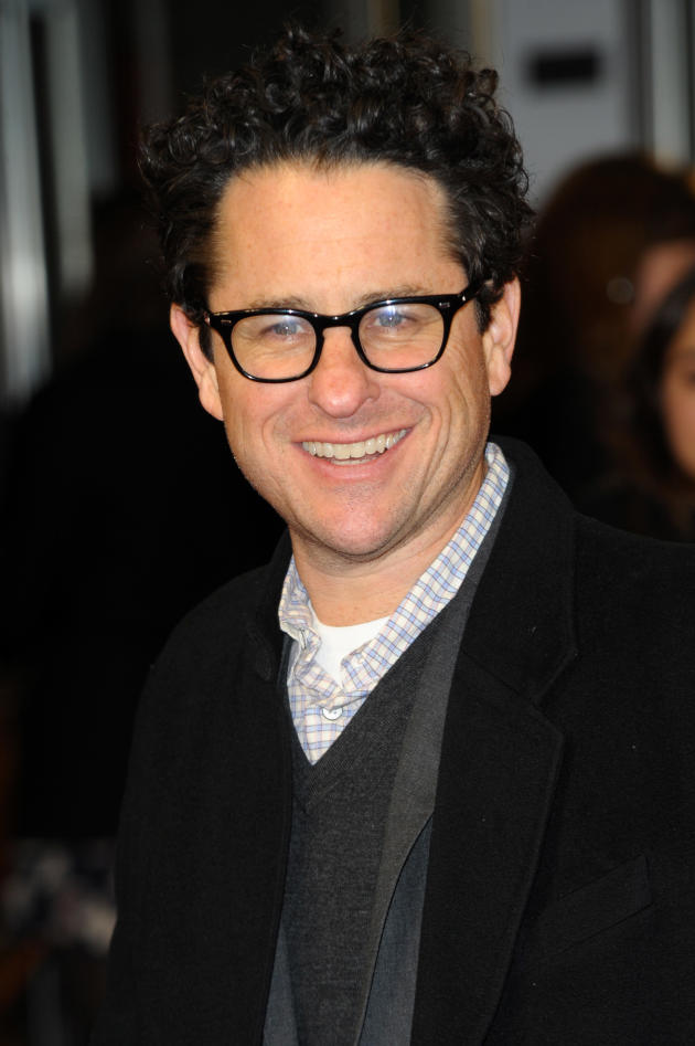 JJ Abrams Photo