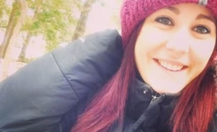 Jenelle Evans: Hospitalized For Dehydration!