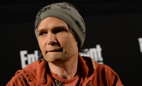 "Corey Feldman Wants to ""Name Names"" of Hollywood Pedophiles, Fears Lawsuit"