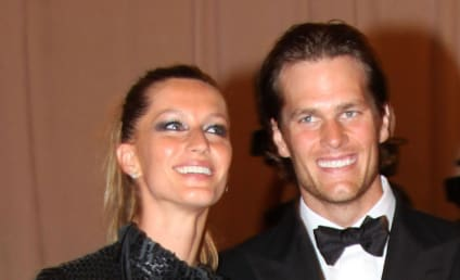 Report: Tom Brady and Gisele Bundchen NOT Engaged!