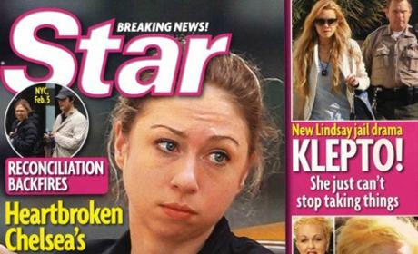 Chelsea Clinton Marriage Shocker: Is It Over?