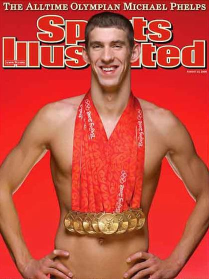 Michael Phelps Photo