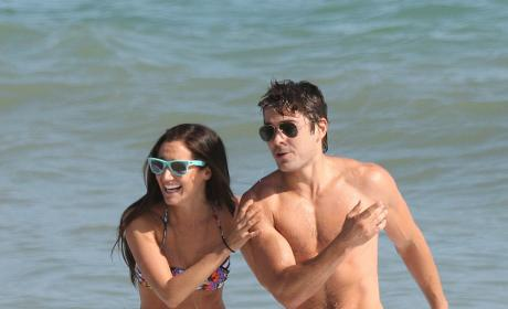 Ashley Tisdale and Zac Efron: Just Friends!