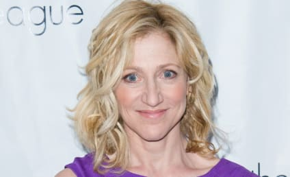 Edie Falco: Who the HELL is Kim Kardashian?!