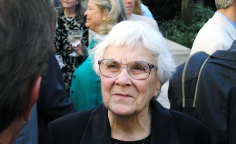 Harper Lee Dies; To Kill a Mockingbird Author Was 89