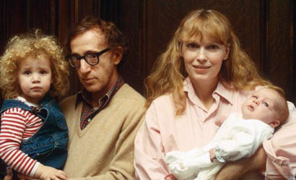 Mia Farrow's Daughter Dylan Opens Up About Woody Allen Molestation