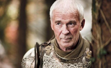 Ian McElhinney: Barristan Selmy Actor Talks Game Of Thrones Shocker