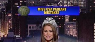 Nia Sanchez Reads Top 10 List