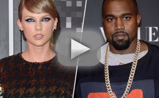 Kanye West Shades Taylor Swift in Nashville