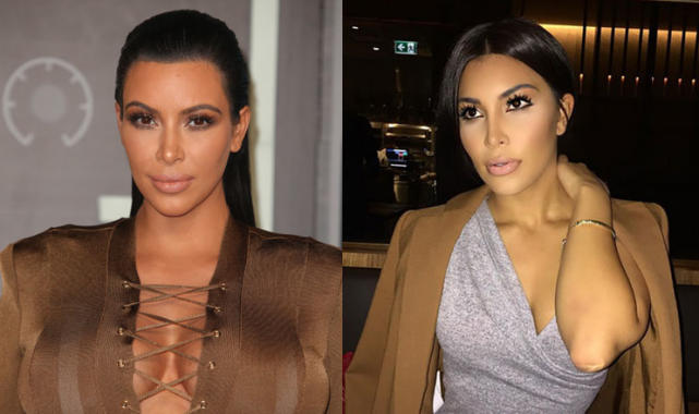 Kim Kardashian #2