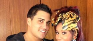 Snooki and Jionni LaValle: The Engagement Photo!