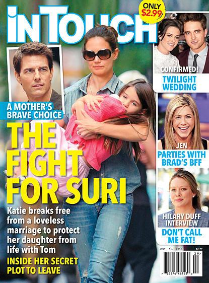 The Fight For Suri