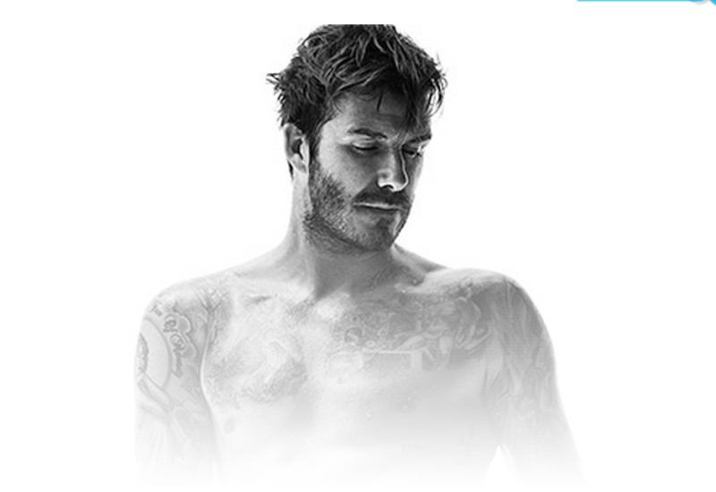 David Beckham H&m Campaign