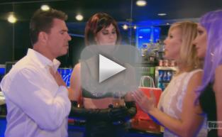 Vicki Gunvalson-Meghan King Edmonds Fight on The Real Housewives of Orange County