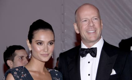 Bruce Willis and Emma Heming Welcome a Girl!