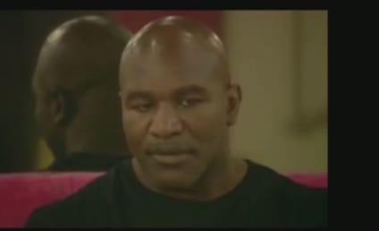 Evander Holyfield's Son Defends Father: He Loves Gays!