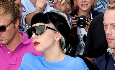 What do you think of Lady Gaga's new hairstyle?