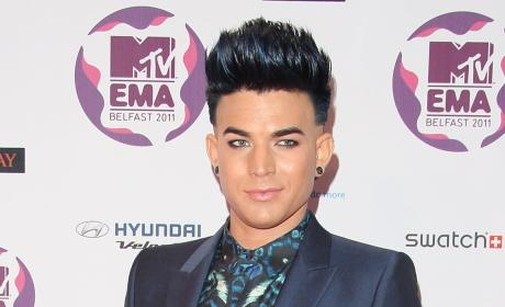 Britney Spears, Adam Lambert Named Billboard's Sexiest Woman and Man in Music