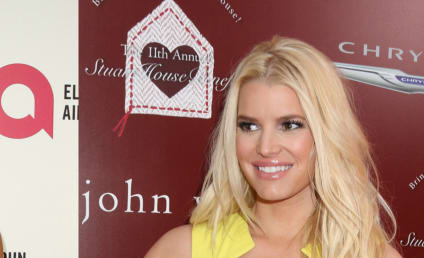 Jessica Simpson Wants Kim Kardashian's Body, Explores Butt Enhancement Options