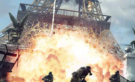Modern Warfare 3 Reaches $1 Billion in Sales in Just 16 Days