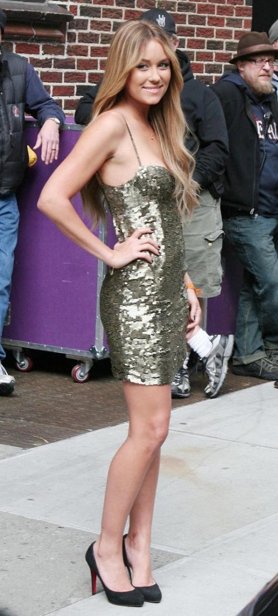 A Blonde Lauren