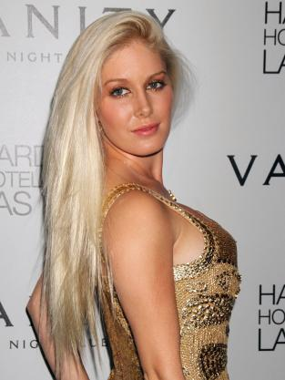 New Heidi Montag Photo