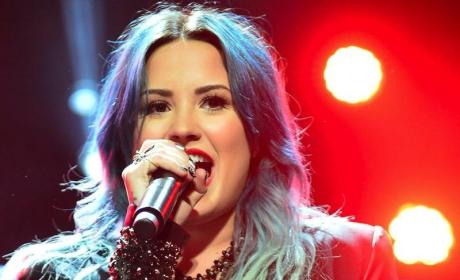 Demi Lovato: Drug Addiction is a Disease!