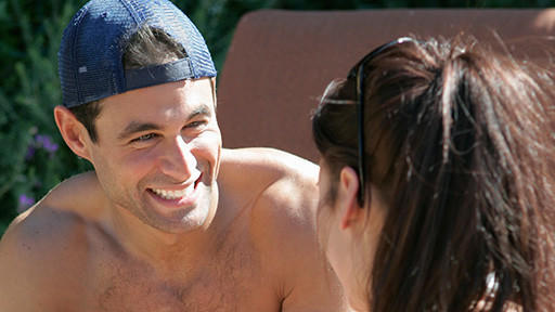 Hot Jason Mesnick