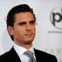 Scott Disick: Miss Universe Pageant
