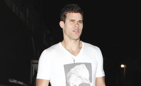 Lame Kris Humphries