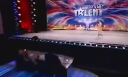 Susan Boyle: YouTube, Britain's Got Talent Sensation