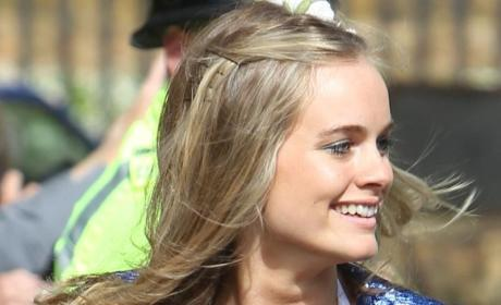 "Cressida Bonas: The New ""It Girl""?"
