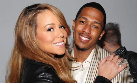 Nick Cannon on Mariah Carey: She's a Mess! I Want Out!