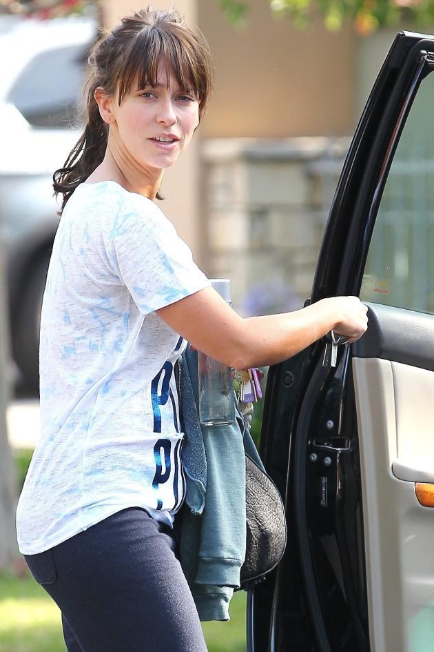 Celebrity Hair Affair Jennifer Love Hewitt The