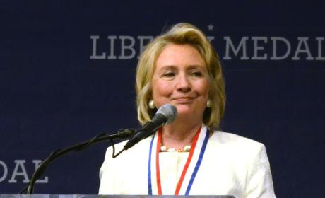 Hillary Clinton to Announce 2016 Presidential Candidacy This Weekend