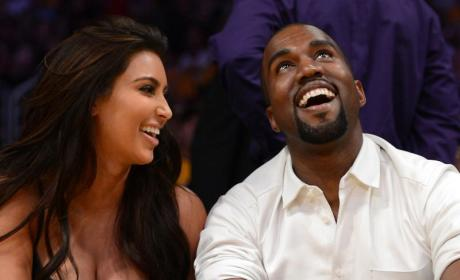 Kanye West Orders Bullet-Proof, Bomb-Proof Vehicles For Himself and Kim Kardashian