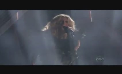 Ke$ha Blows Up at Billboard Music Awards
