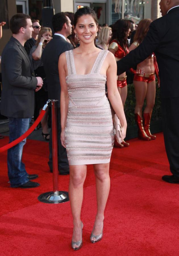 Pic of Olivia Munn