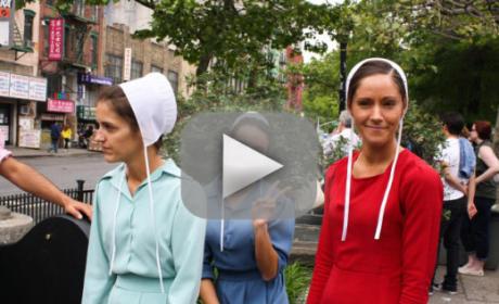 Breaking Amish Season 3 Episode 3 Recap: No Sleep 'Til (Getting Sexiled in) Brooklyn
