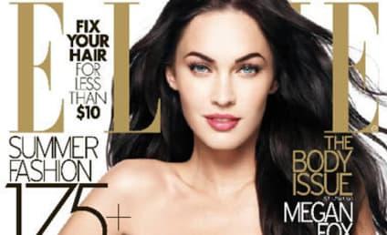 Megan Fox Photos: Oh, Elle Yes!